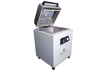 Vacuum Packing Machine Floor Model With Build In Nitrogen Gas Flushing