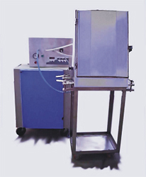 Vacuum Packing Machine for Pharmaceutical Bulk Drugs