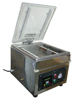 Vacuum Packing Machine Table Top Mini